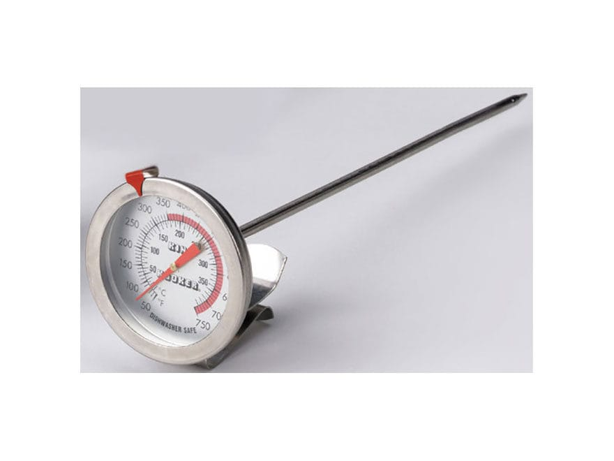 King Kooker Deep Fry Thermometer