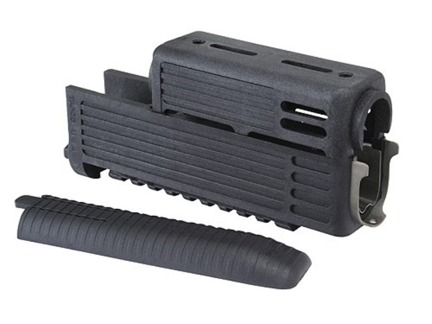 TAPCO Intrafuse Handguard AK-47 Synthetic Black