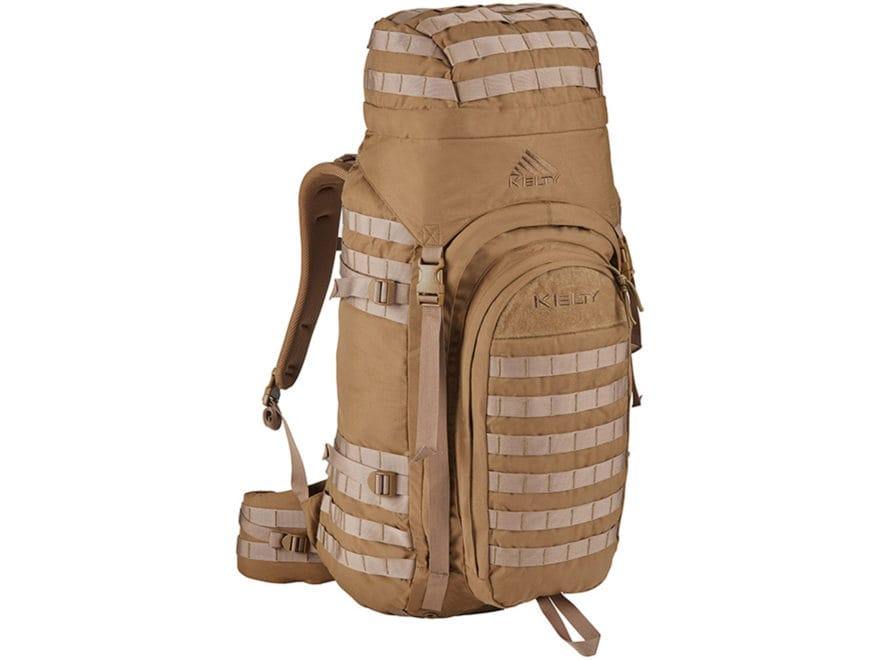 Kelty Tactical Falcon 4000 Backpack Coyote Brown