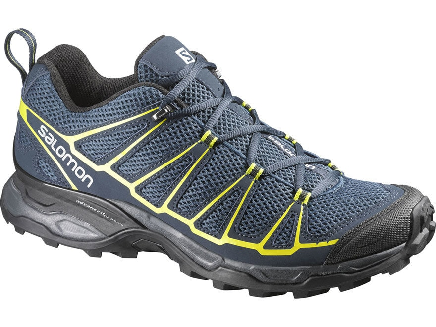 "Salomon X Ultra Prime 4"" Hiking Shoes Synthetic Men's"