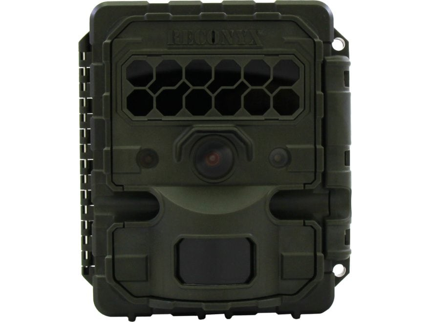 Reconyx Hyperfire 2 Infrared Game Camera 3.1 Megapixel OD Green