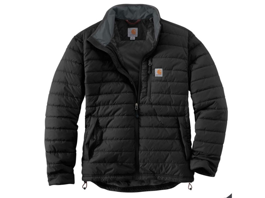 Carhartt Men's Gilliam Insulated Jacket Nylon