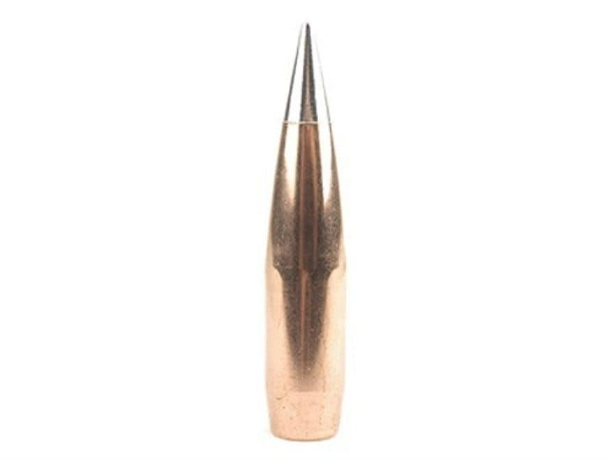 Factory Second Match Bullets 50 BMG (510 Diameter) 750 Grain Spitzer Boat Tail Box of 2...