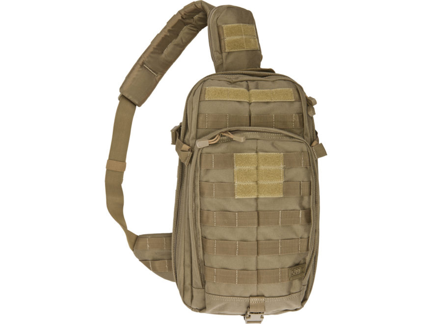 5.11 MOAB10 Backpack