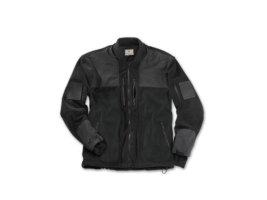 1a3d3985814 Beretta Tactical Fleece Jacket Polyester Black XL - UPC  082442190846