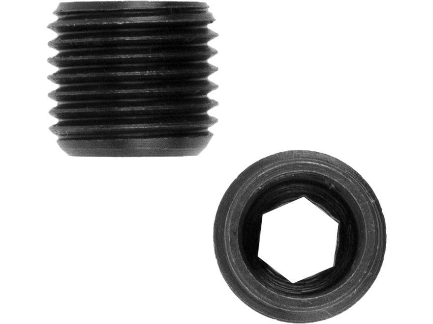 GrovTec Sling Swivel Bases Push Button Limited Rotation Steel Black