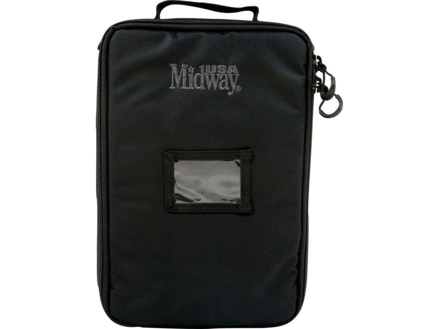 MidwayUSA 12 AR-15 Magazine Case