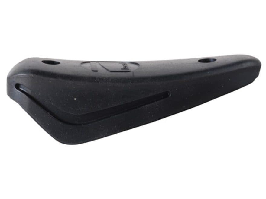 """Benelli Recoil Pad Benelli R1 Wood Stock Length of Pull 13-3/8"""" Black"""