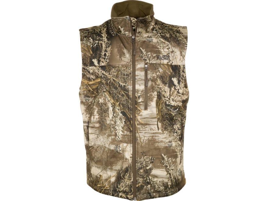 MidwayUSA Men's Prairie Creek Softshell Vest