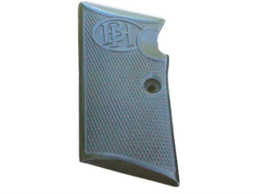 Vintage Gun Grips Beholla 32 ACP Polymer Black