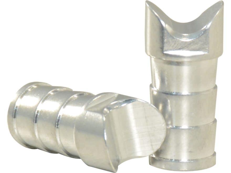 Mission Crossbow Bolt Nock Aluminum Pack of 6