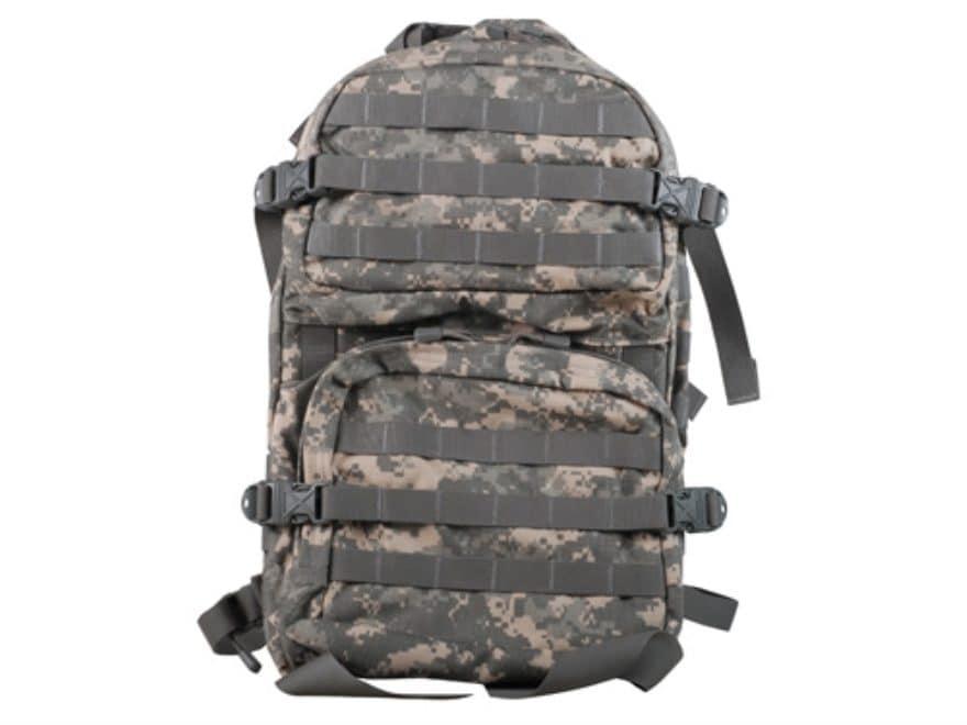 Spec.-Ops. T.H.E. Pack MOLLE Backpack Nylon c8814ac38f7da