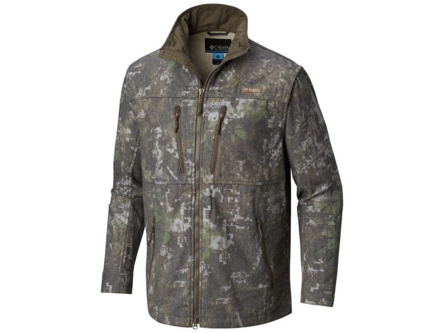 Columbia Men's PHG Gallatin Lite Jacket Wool