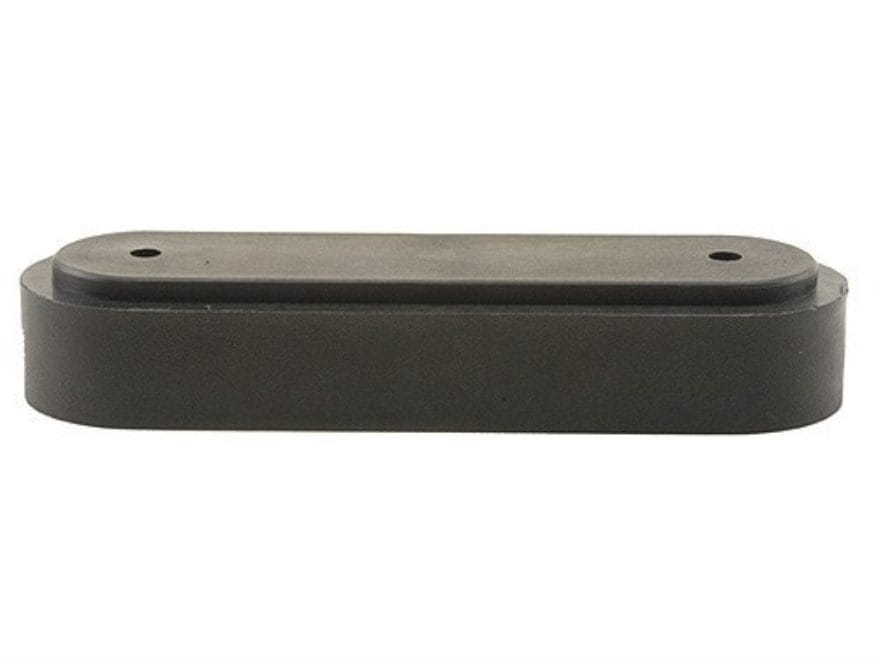 Choate Stock Length Spacer Ultimate Sniper Polymer Black