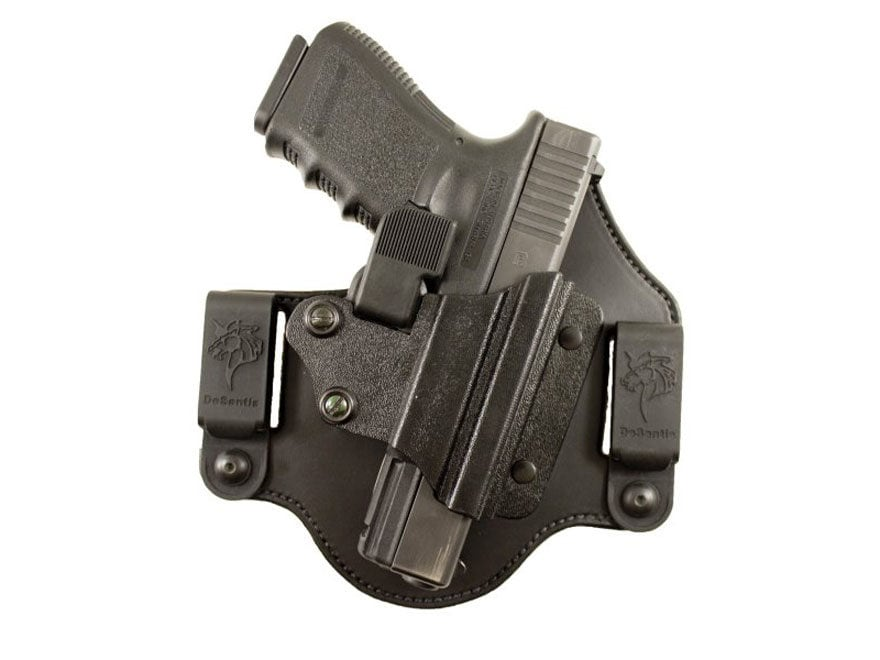 DeSantis The Prowler Holster