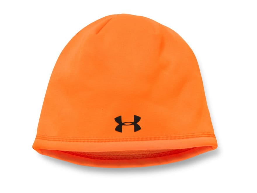 Under Armour UA Outdoor Fleece Beanie Polyester