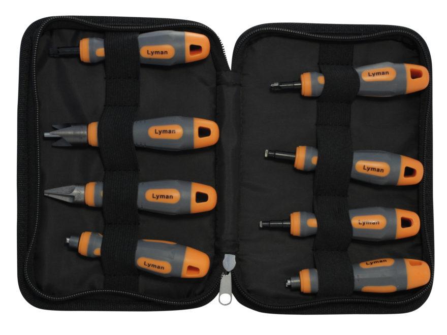 Lyman Universal Case Preparation Kit