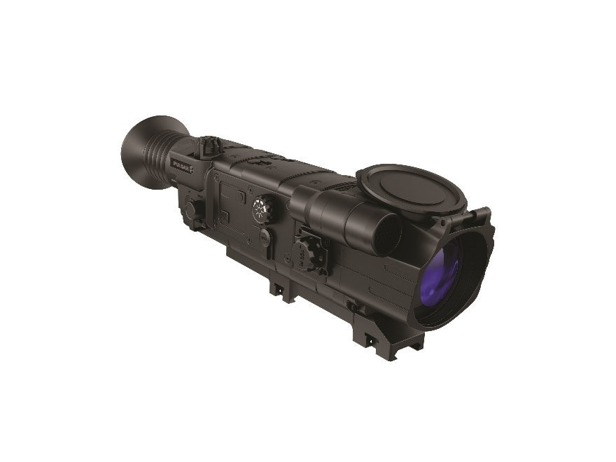 Pulsar Digisight N750 Night Vision Rifle Scope 4.5-6.75x 50mm IR Illuminated with Wirel...