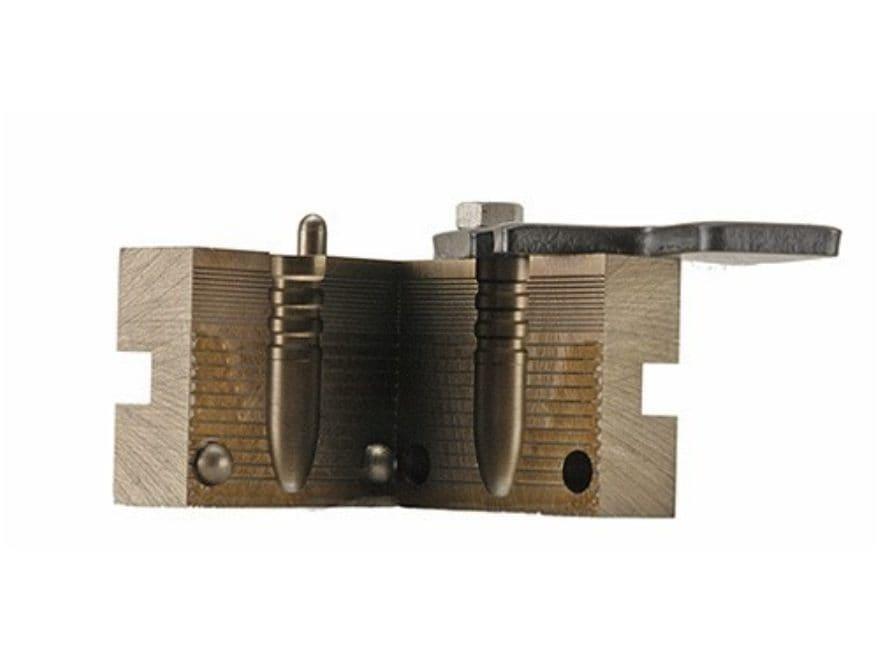 RCBS 1-Cavity Bullet Mold 45-530-RN 45 Caliber (458 Diameter) 530 Grain Round Nose