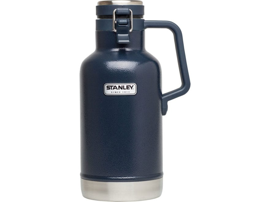 Stanley Classic Vacuum Growler 2 Qt.