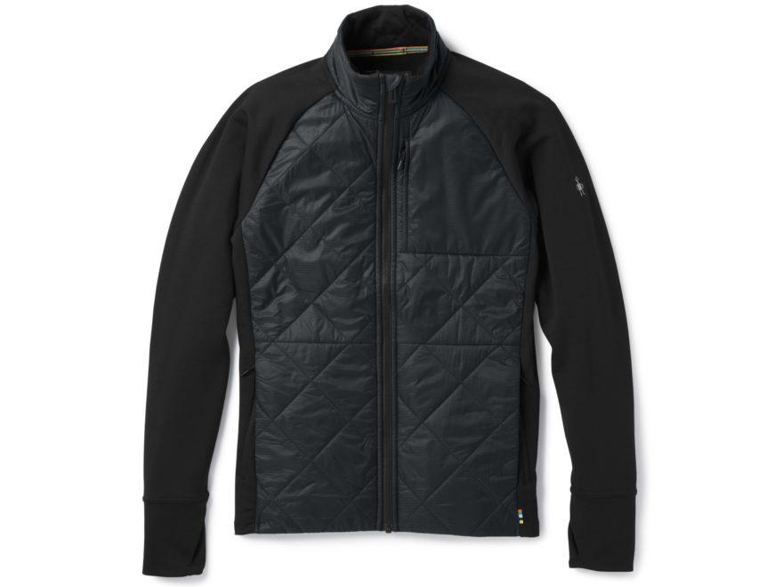 Smartwool Men's Smartloft 120 Jacket Nylon/Merino/Polyester