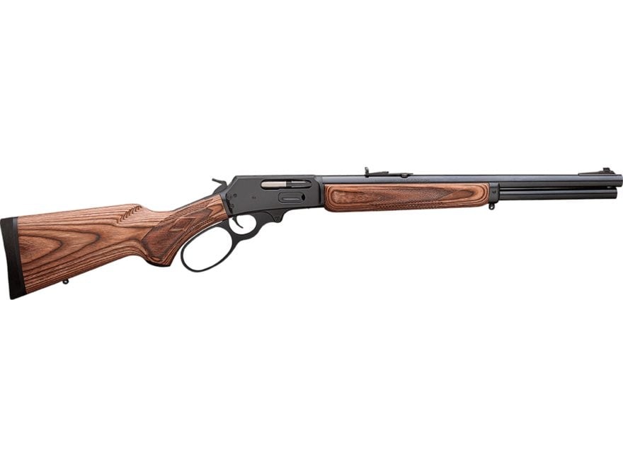 """Marlin 1895GBL Lever Action Rifle 45-70 Government 18.5"""" Barrel Laminate"""