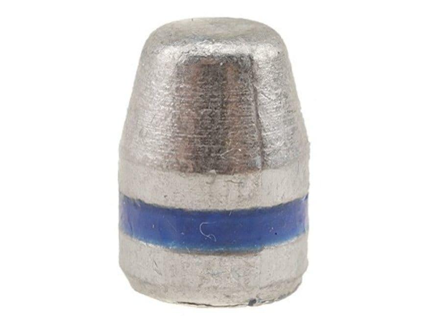 Meister Hard Cast Bullets 45 Caliber (452 Diameter) 225 Grain Lead Flat Nose Box of 500