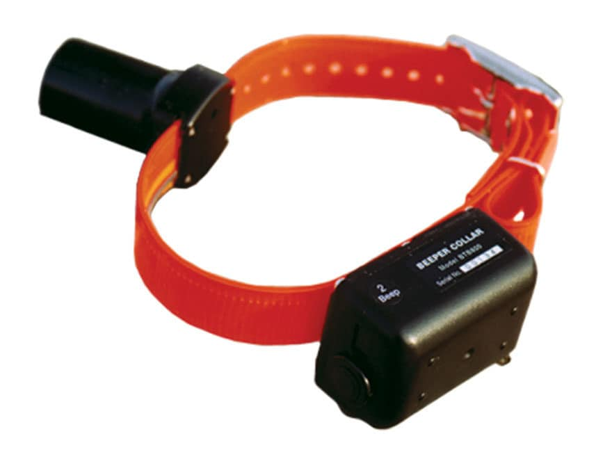 D.T. Systems Baritone Beeper Dog Locator Collar