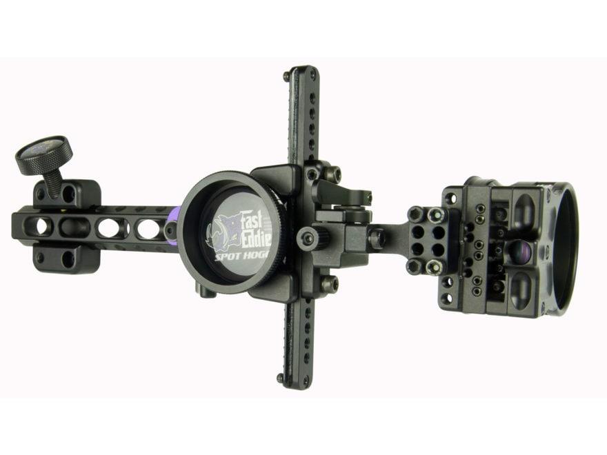 Spot-Hogg Wrapped Fast Eddie XL MRT Long Bar Bow Sight