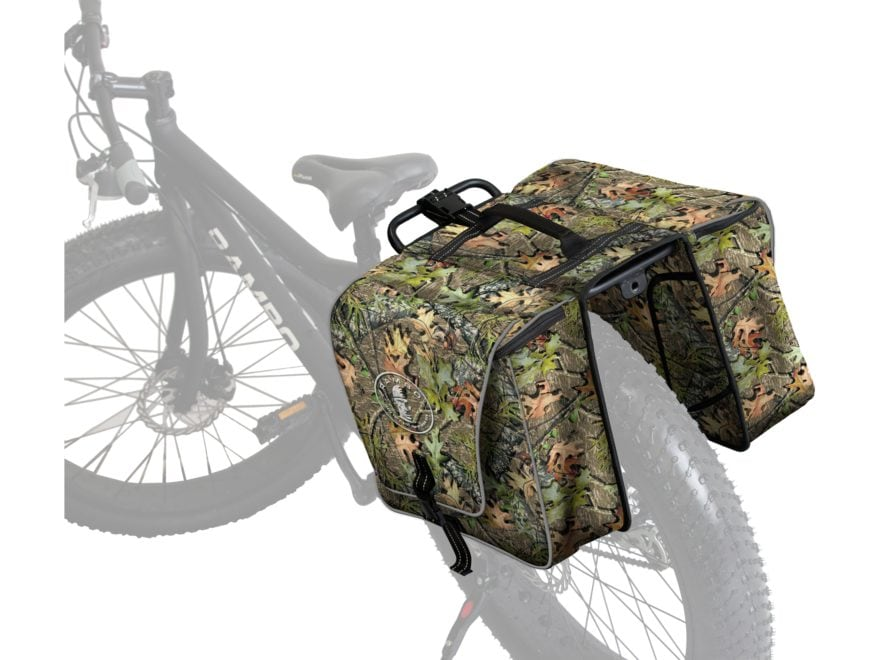 Rambo Bikes Waterproof Saddle Bag