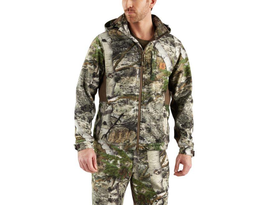 Carhartt Men's Buckfield Jacket Polyester