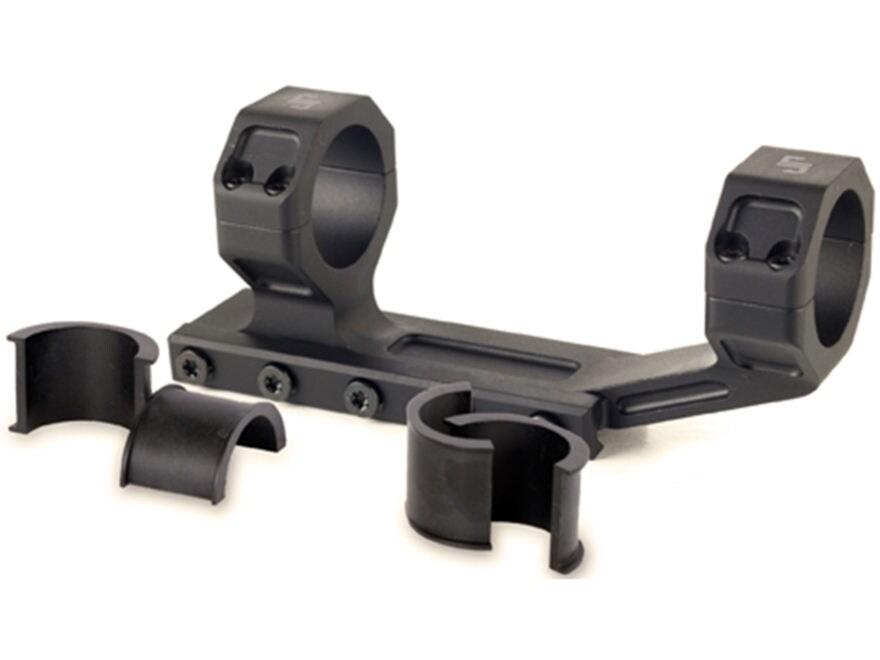 JP Enterprises 1-Piece Scope Mount Picatinny-Style Flat-Top AR-15 Matte