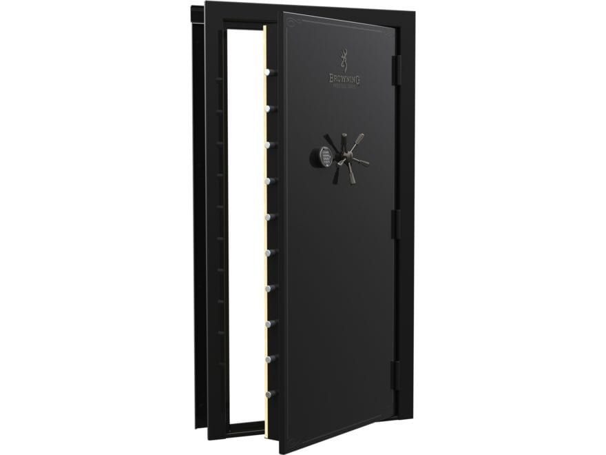 Browning Vault Door Clamshell Out-Swing with Electronic Lock