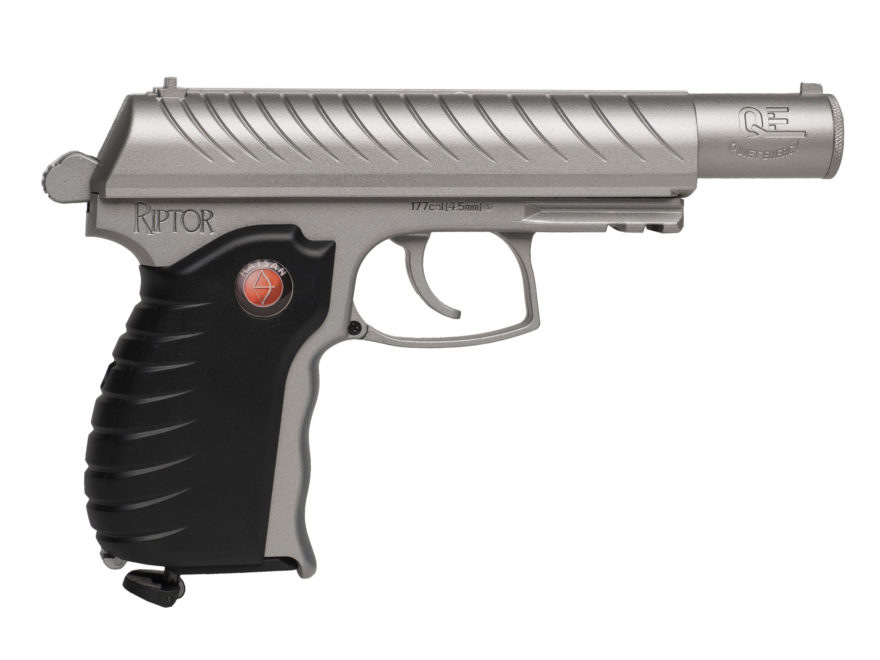 Hatsan Riptor Air Pistol 177 Caliber BB