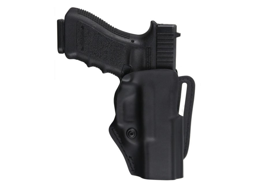 Safariland 5197 Open Top Concealment Holster