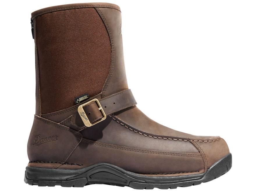 "Danner Sharptail 8"" Waterproof GORE-TEX Rear-Zip Hunting Boots Leather/Nylon Men's"