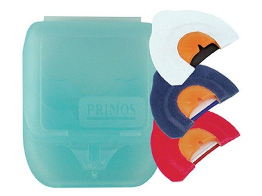 Primos Mini Sonic Dome Elk Diaphragm Call 3 Pack