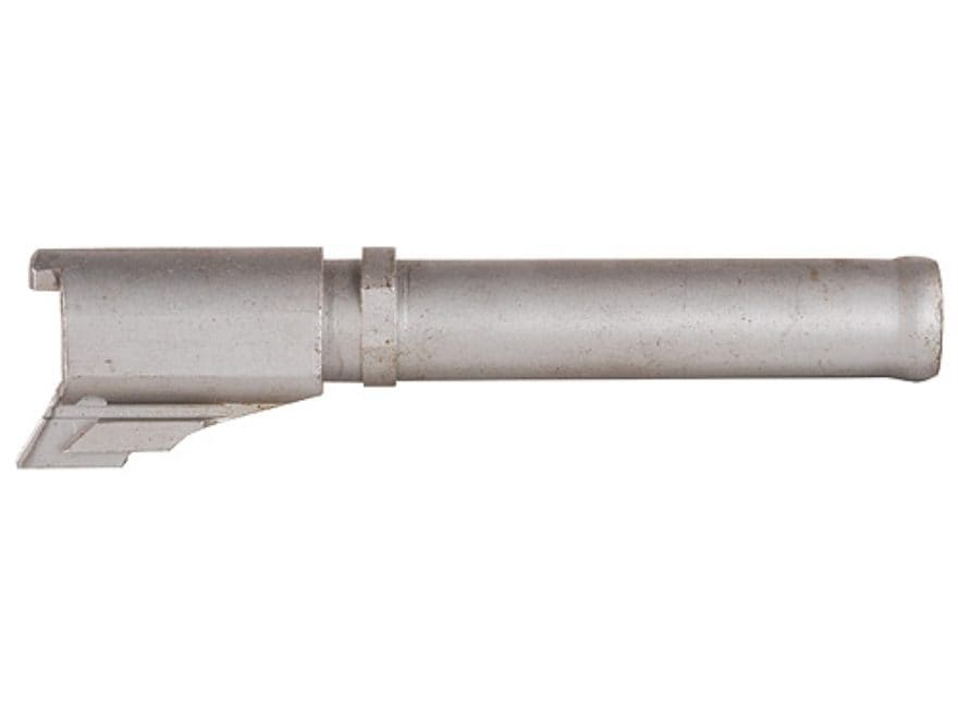 Smith & Wesson Barrel S&W 1066, 1076, 1086 10mm Auto