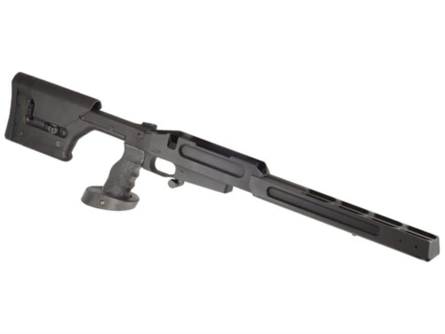 JP Enterprises Chassis System (AMCS) With Bench Rest Forend Savage Short Action With 4....