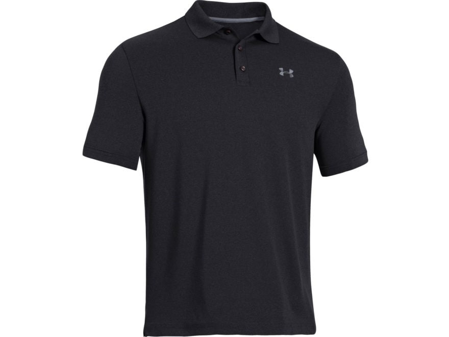 Under Armour Men's UA Performance Polo Shirt Short Sleeve Polyester