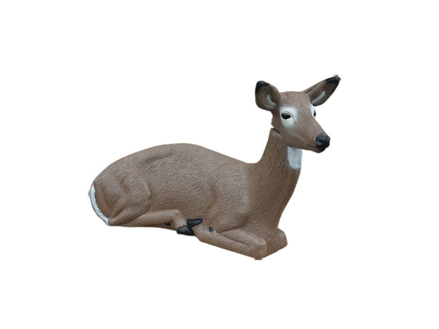 Rinehart Doloma Bedded Doe Decoy