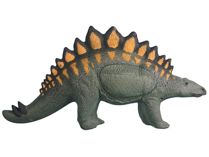 Rinehart Stegosaurus Dinoasur 3D Foam Archery Target