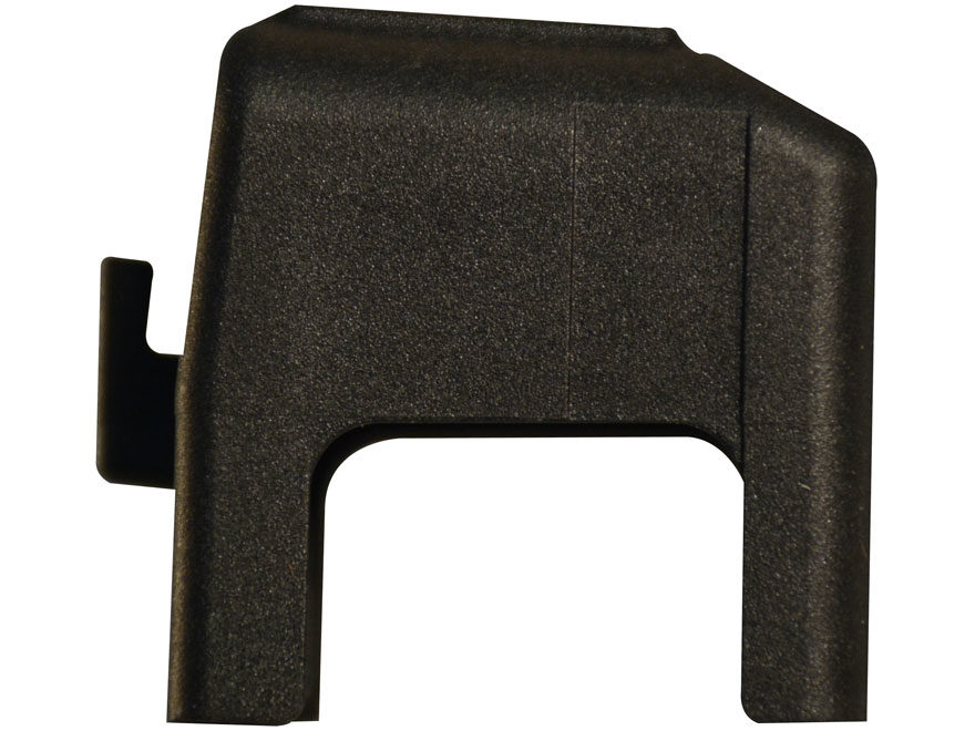 CZ Scorpion EVO 922R Compliant U.S. Made Magazine Follower Polymer Black