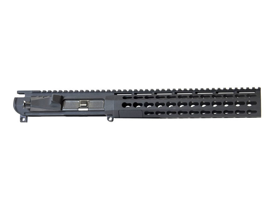 VLTOR VIS Fusion Upper Receiver with Integral Free Float KeyMod Handguard Assembled AR-...