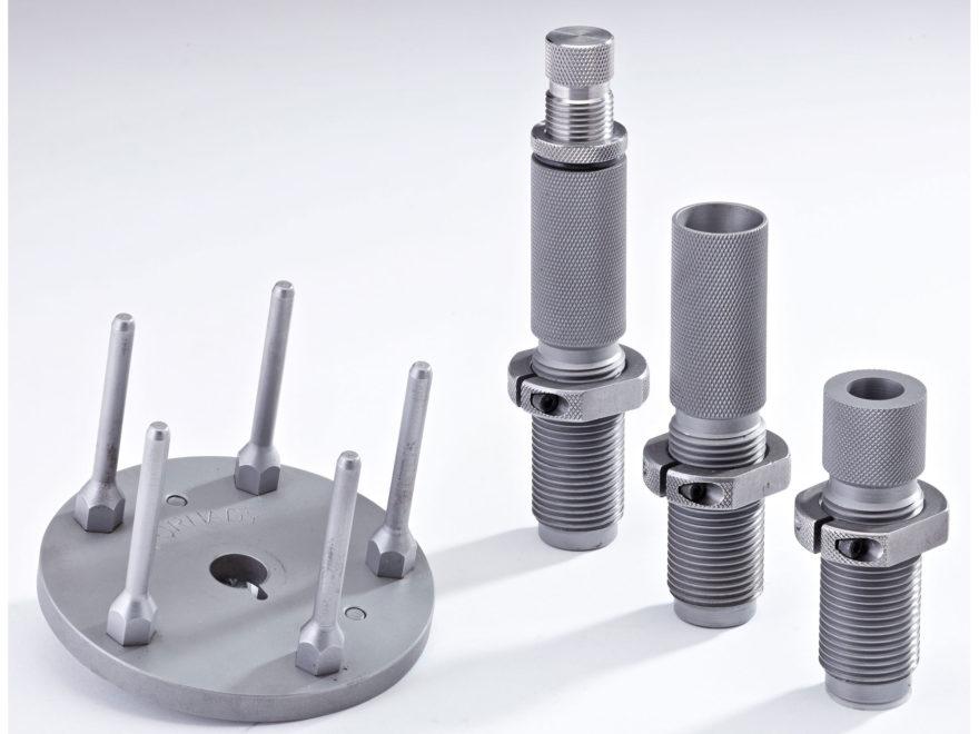 Hornady Lock-N-Load AP Press Primer Pocket Swage Tool (7.62x51/308)