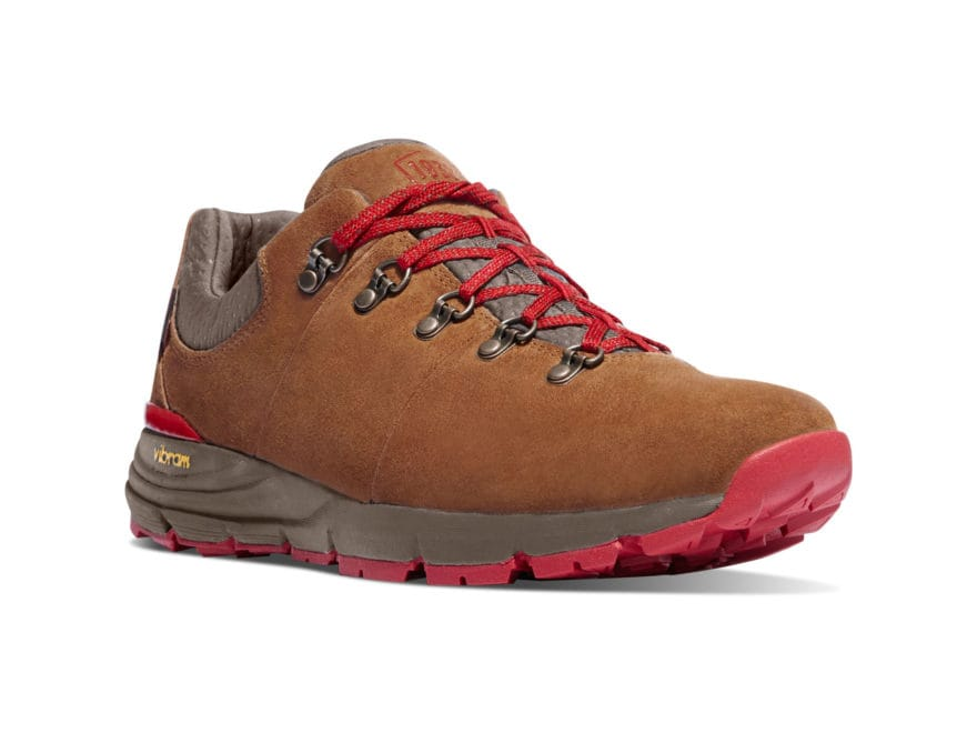 """Danner Mountain 600 Low 3"""" Hiking Shoes Leather Women's"""