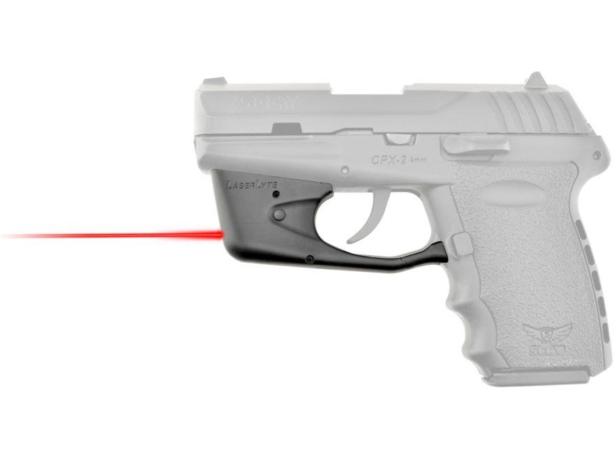 LaserLyte Laser Sight Trainer