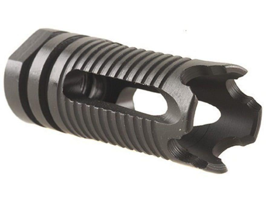 "DPMS Flash Hider Panther 1/2""-28 Thread AR-15 Matte"