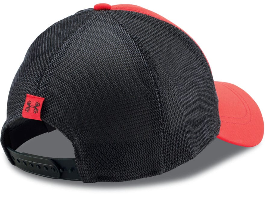 eb78b1735f6 discount code for under armour ua antler mesh cap polyester. alternate  image alternate image a5e9f
