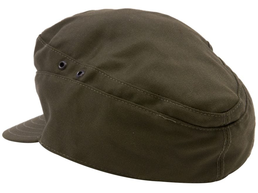 109867f2f60 Military Surplus Austrian Field Cap Olive Drab. Alternate Image  Alternate  Image